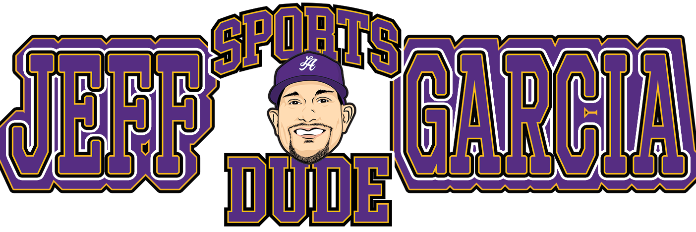 Jeff Garcia – The Sports Dude